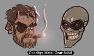 artist:rd_nx big_boss game:metal_gear_solid_v:_the_phantom_pain skull_face streamer:vinny // 661x399 // 206.2KB
