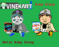 baby chex cloud game:mario_kart_8 metal streamer:vinny // 718x582 // 118.5KB