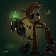 artist:Indy_Film_Productions game:Epic_Mickey sponge streamer:vinny // 1920x1920 // 1.3MB