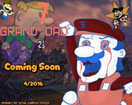7_grand_dad artist:susieq fred_flintstone grand_dad great_dad quario romhack streamer:joel // 600x480 // 483.8KB