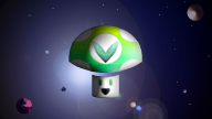 artist:josh_kosh space vinesauce vineshroom // 1200x676 // 71.7KB