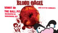 artist:professorjordan blood_bagel red_vox streamer:vinny // 1136x640 // 938.9KB