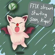 artist:DeadLime game:final_fantasy_ix moogle starting_soon streamer:vinny // 1054x1052 // 385.1KB