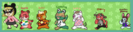 animal_crossing_new_leaf artist:mythi streamer:imakuni // 2424x600 // 829.5KB