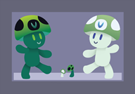 artist:computerstickman dark_shroom streamer:vinny vineshroom // 1500x1050 // 167.8KB