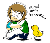 artist:xaveysaur ducks game:one_duck streamer:vinny // 600x523 // 37.0KB