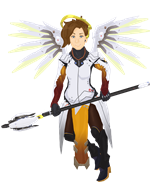 game:overwatch mercy streamer:mentaljen // 1500x1920 // 1017.3KB