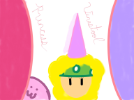 fabulous pink princess vineshroom // 2048x1536 // 177.4KB
