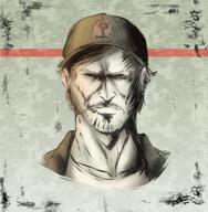 artist:lara_ravencroft game:metal_gear_solid_the_twin_snakes streamer:vinny // 1182x1206 // 1.7MB