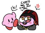 Cicero Marx artist:Tinyduck game:kirby_star_allies kirby streamer:vinny // 577x423 // 97.6KB