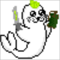 animated artist:qbasic charity_stream game:the_hidden pixel_art streamer:limes // 50x50 // 3.0KB