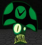 artist:Browniemixx spooky streamer:vinny vineshroom // 1513x1611 // 1.1MB