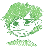 artist:aridog crayon cute green streamer:vinny vinesauce // 968x1037 // 859.1KB