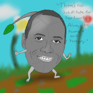 artist:chinigan dwayne_johnson pikmin_3 rock_pikmin streamer:vinny the_rock // 1000x1000 // 637.9KB