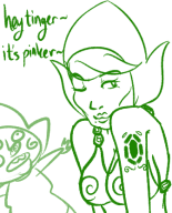 artist:gr0ss game:freshly-picked_tingle's_rosy_rupeeland pinkle tingle // 336x416 // 74.3KB