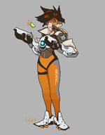 artist:lichpit game:overwatch streamer:limes // 750x960 // 17.3KB