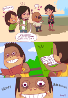 balegdah donkey_kong game:tomodachi_life streamer:vinny two_faced walrus // 700x1000 // 334.6KB
