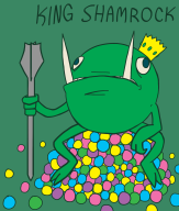 artist:rd_nx fantabulous_game king_shamrock streamer:vinny // 1700x2000 // 661.7KB