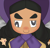 artist:warioeag baby game:pokemon game:pokemon_moon hapu streamer:vinny // 420x402 // 98.4KB