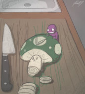 artist:rd_nx food streamer:vinny twitch vineshroom // 900x1000 // 1.1MB