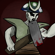 artist:pilot game:darkest_dungeon streamer:vinny vineshroom // 600x600 // 399.3KB