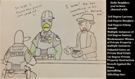 artist:plenty_of_poi cops game:pato_box scoot shitpost streamer:vinny // 1049x615 // 643.2KB