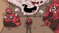 binding_of_isaac binding_of_isaac_rebirth bluntbows(artist) boi rebirth streamer:ky // 1280x720 // 385.9KB