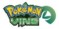 artist:brendanscobal game:pokemon logo streamer:vinny vineshroom // 900x450 // 253.2KB