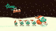 artist:Artyeest brb christmas snow streamer:vinny vineshroom // 2500x1409 // 842.8KB