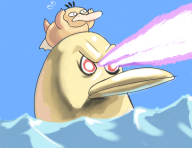artist:stinkbug pokedraw pokemon psyduck streamer:joel // 781x603 // 393.6KB