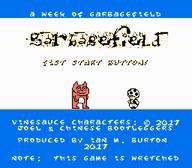 artist:Zero_Diamond game:garbagefield game:mario_artist_paint_studio garfield rom_hack streamer:joel // 1024x896 // 10.9KB